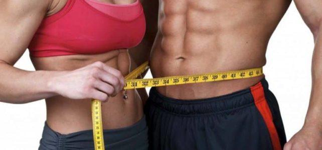 Как похудеть навсегда. Моя история