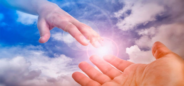 Духовная помощь при болезни. Нельзя терять веру