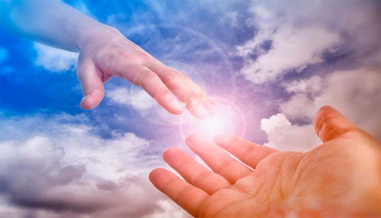 Духовная помощь при болезни